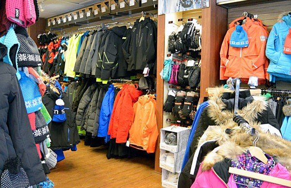 store-winter-clothing