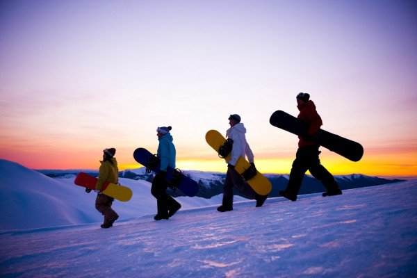 How To Save Cash On Your Next Snowboard Trip