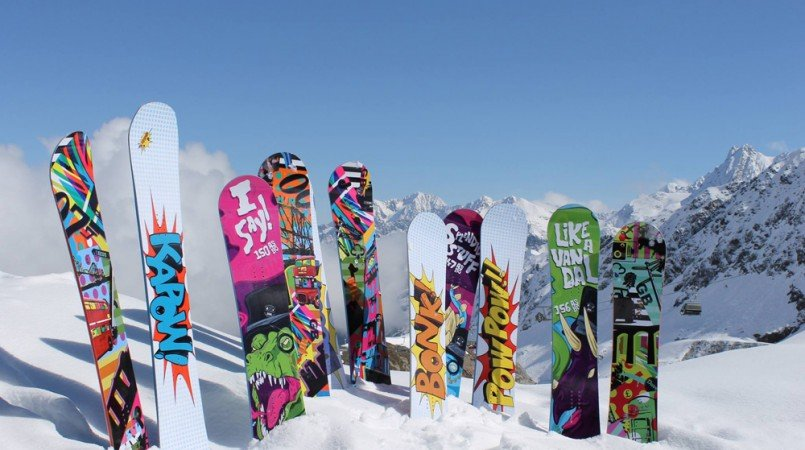 how-many-snowboards-to-have
