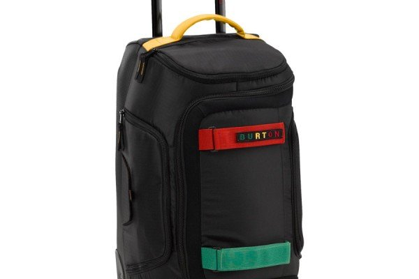 New Burton Tech Lite Carry On Luggage