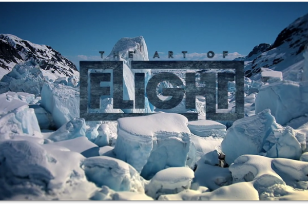 The Art of Flight - official movie trailer