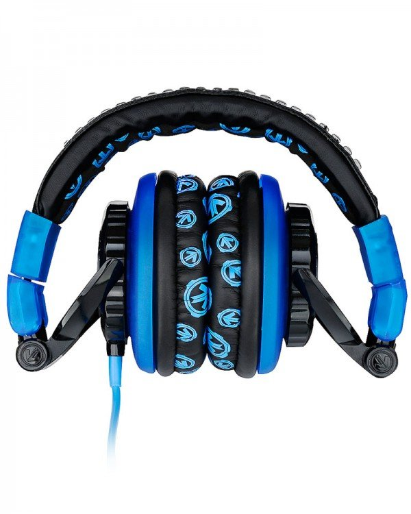 Aerial 7 Tank Thrash Over-Ear DJ Headphones with In-Line Microphone 02