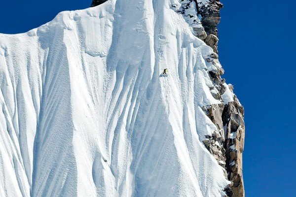 Jeremy Jones first descent in the Himalaya's - Behind The Cover March 2014 - TransWorld SNOWboarding