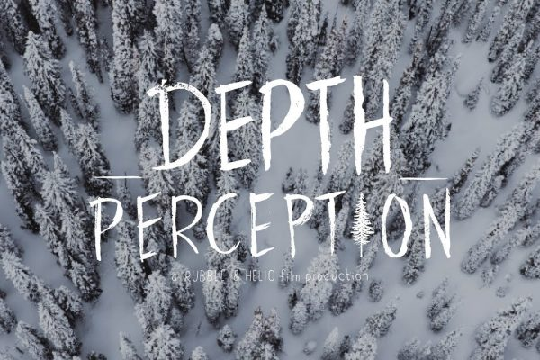 Depth Perception Trailer